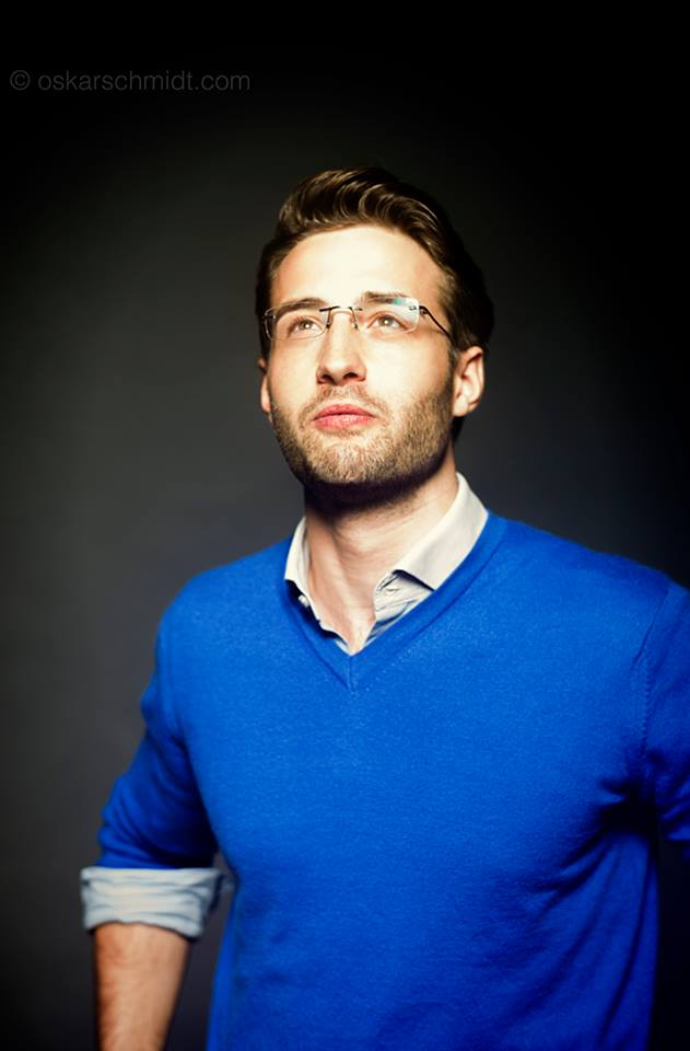 Leo Fasbender, Co-Founder & COO