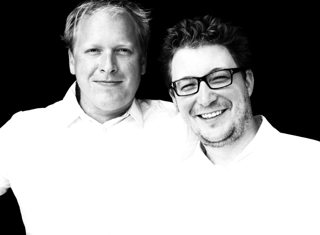 Christoph Rochna & Mario Bauer