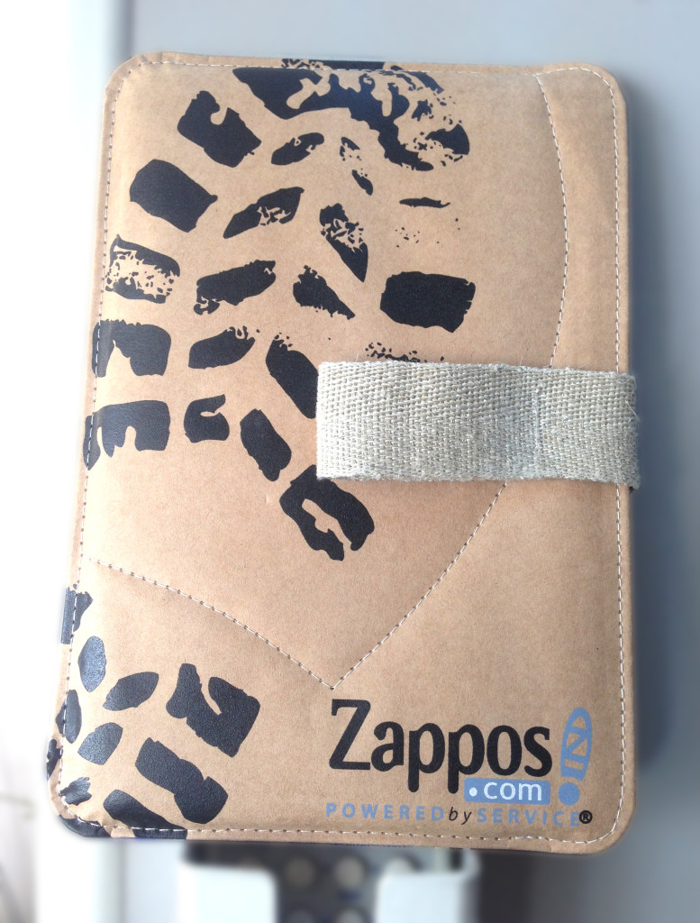 Corporate Edition for Zappos